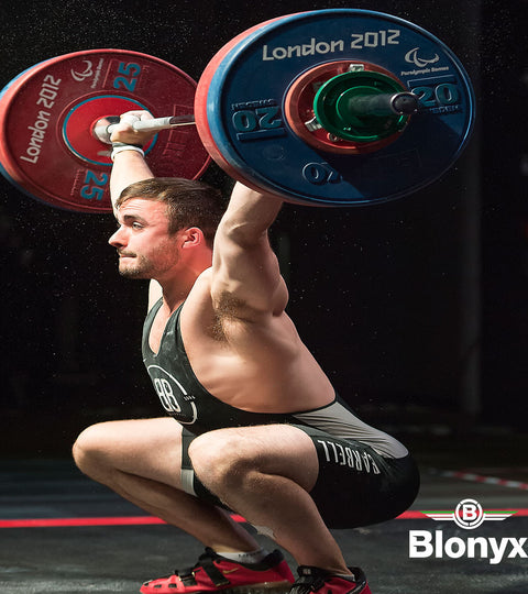 The 2016 CrossFit Games Open is approaching: Learn how to cycle a barbell more efficiently!