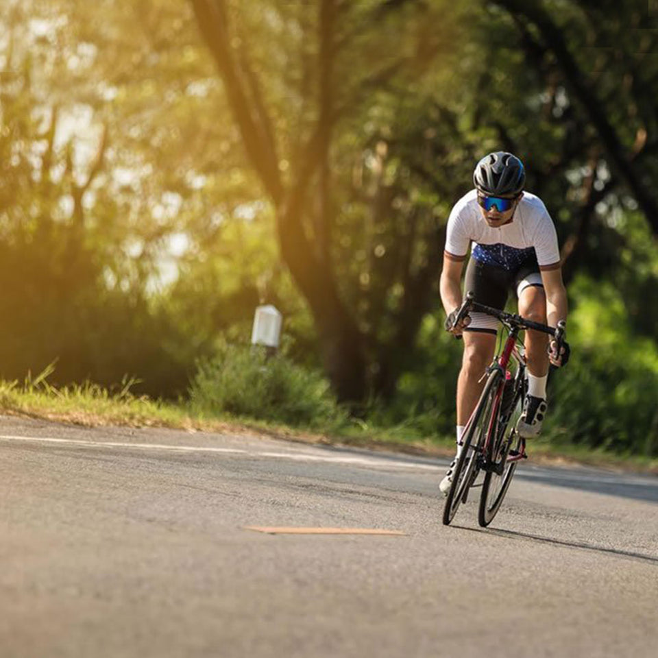 3 Ways Beta Alanine Can Benefit Endurance Athletes