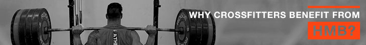 Why CrossFitters benefit from HMB