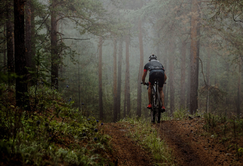 Hacks That Will Keep You Mountain Biking for Longer in Life