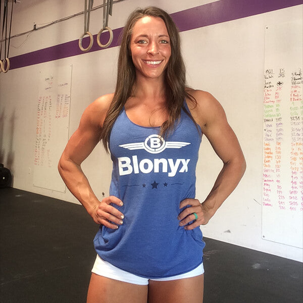 blonyx athlete