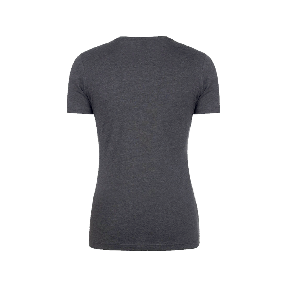 Blonyx S15 Women's Shirt - Charcoal