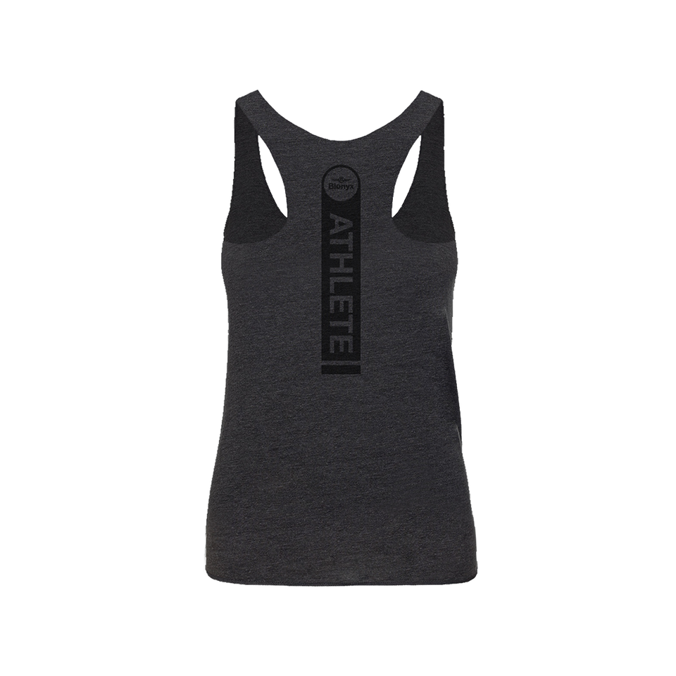 Blonyx Series 10 Tank - BLACK