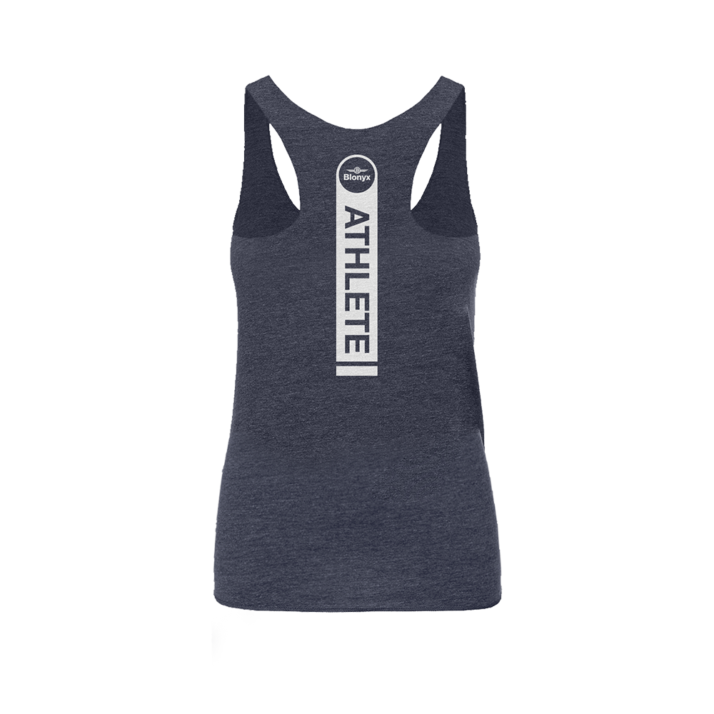 Blonyx Series 10 Tank - VINTAGE NAVY