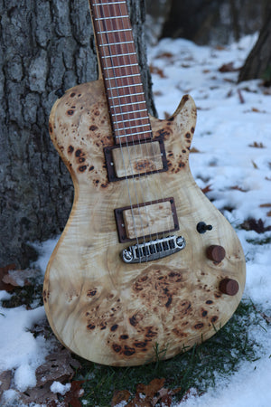 Cottonwood Burl Xeno