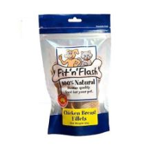 Fit'n'Flash - Chicken Fillets