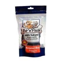 Fit'n'Flash - Kangaroo Fillets