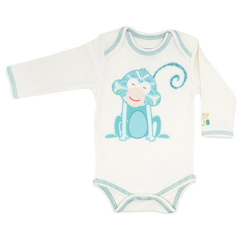 Animals Galore! Unisex Gift Set - Baby Hero - 2