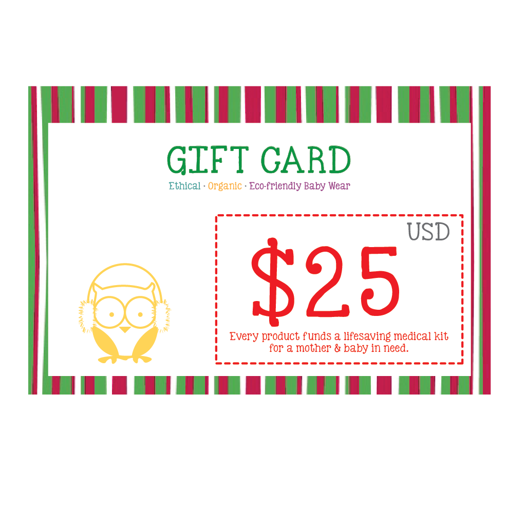 Baby Hero Gift Cards for Friends and Family Members - Exclusive ...