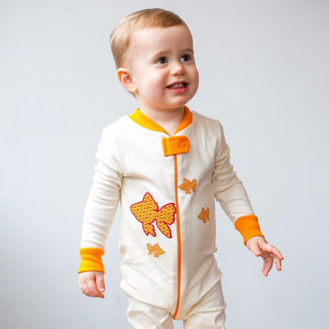 Four Fabulous Footies Gift Set - Baby Hero - 4