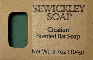 """Creation"" Bar Soap"