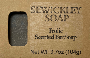 Frolic Bar Soap