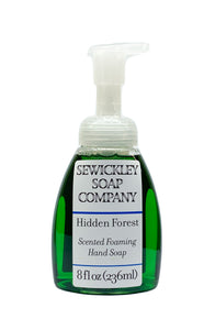 Hidden Forest Foaming Hand Soap