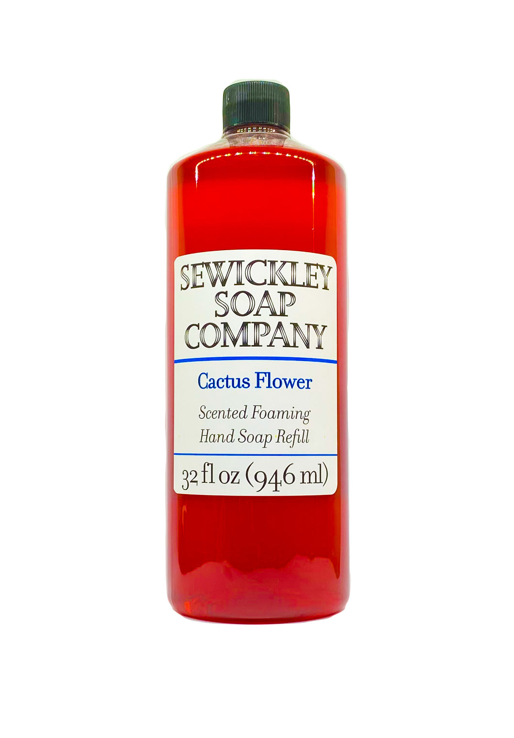 Cactus Flower Foaming Hand Soap 32oz Refill
