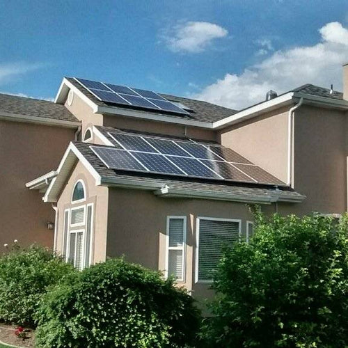 Buying A House With A Solar System