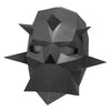 Dark Knight Mask - Black