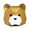Cute Bear Mask