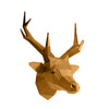 Deer Head Wall Art - GOLD Limited Edition