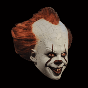 Deluxe Pennywise Mask