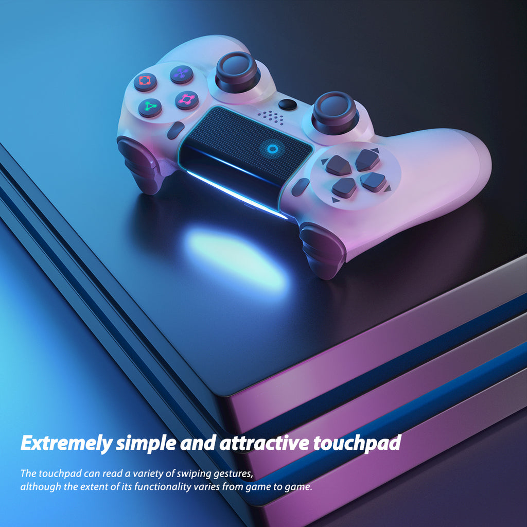 Enter the gaming controller industry
