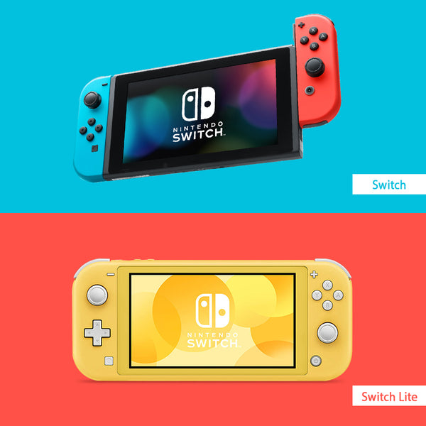 What do you think about  Nintendo Switch Lite?