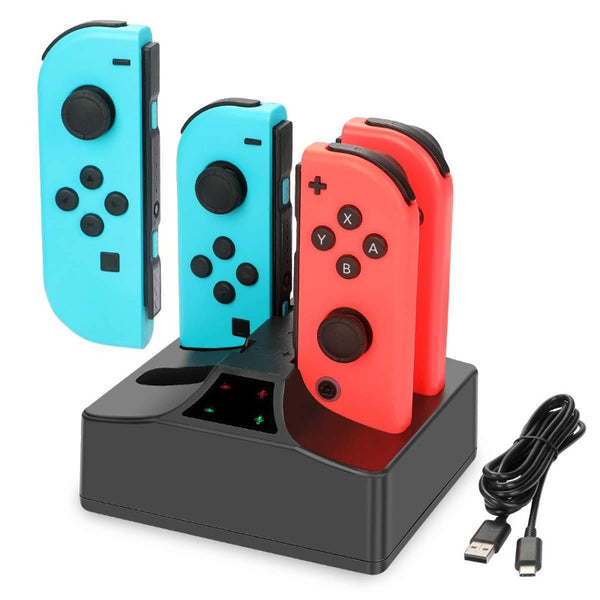 Joy-Con Charger for Nintendo Switch