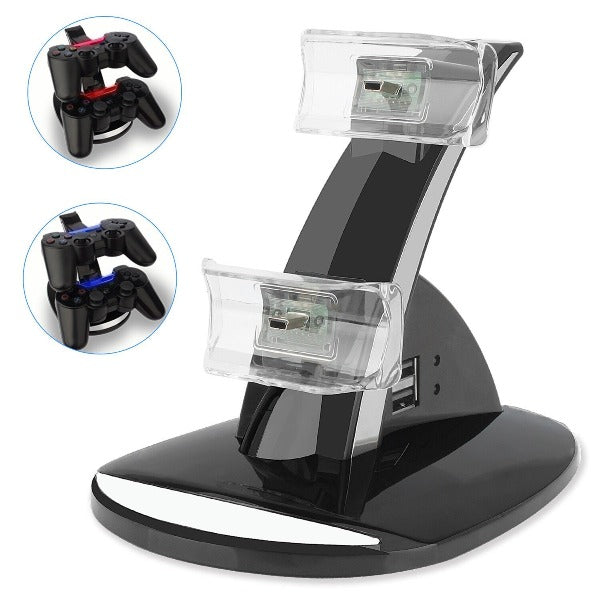 Charger for Playstation 3 Controller