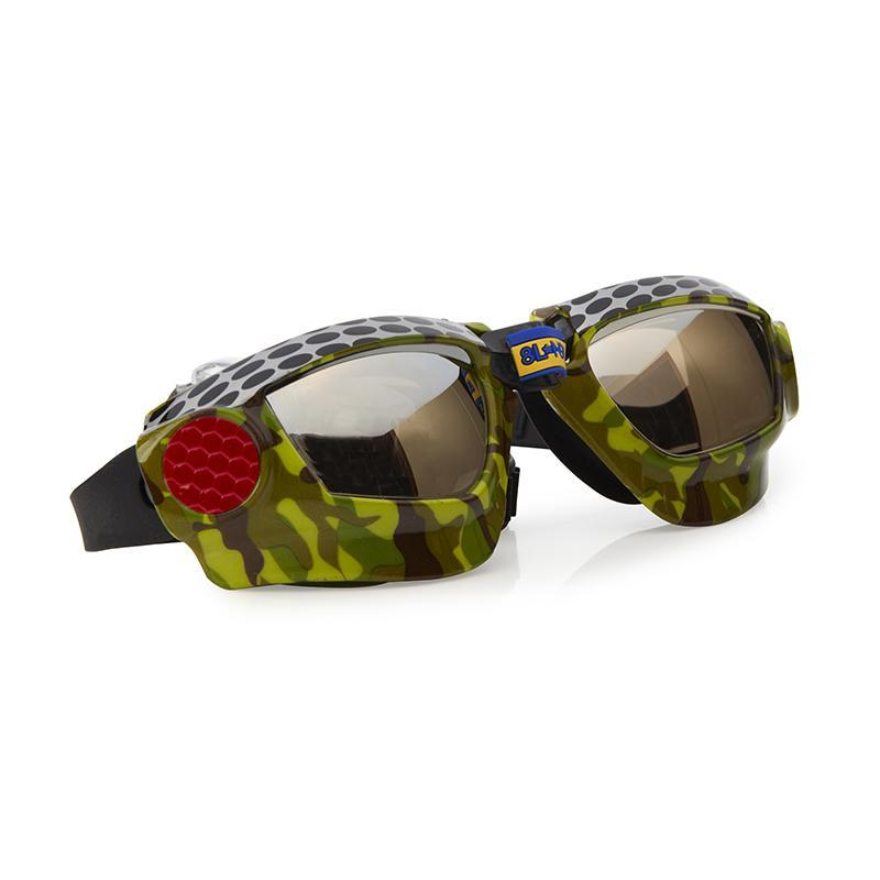 Camo Goggles Bling2.0