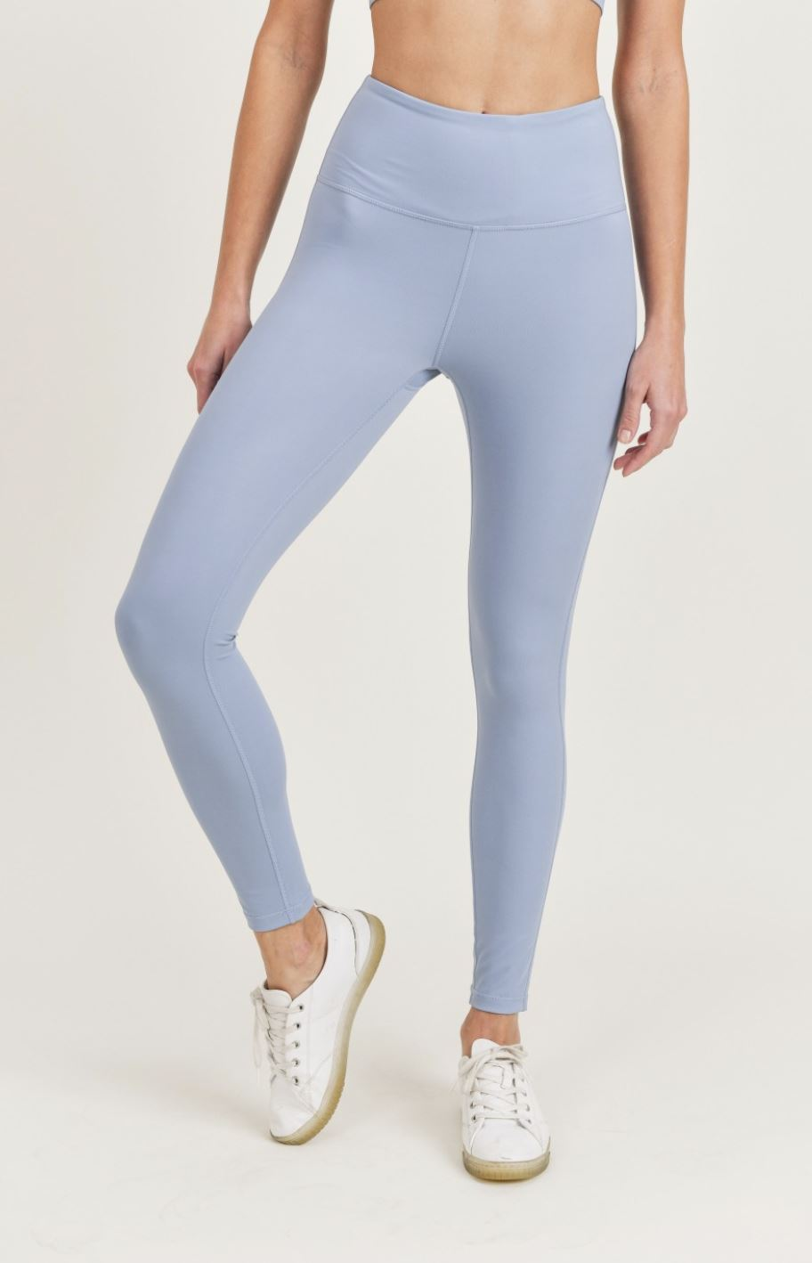 Essential Performance Highwaist Leggings Mono B