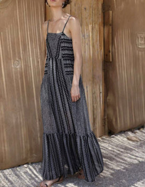 Gaia Dress Dress Sabina Musayev