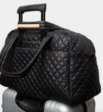 Jim Travel Black Accessory MZ Wallace