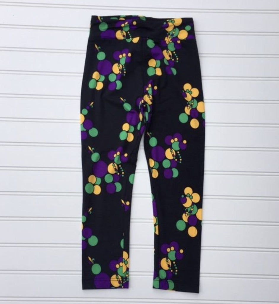 Kids MG Leggings Leggings Song Lily YS Bead Dog