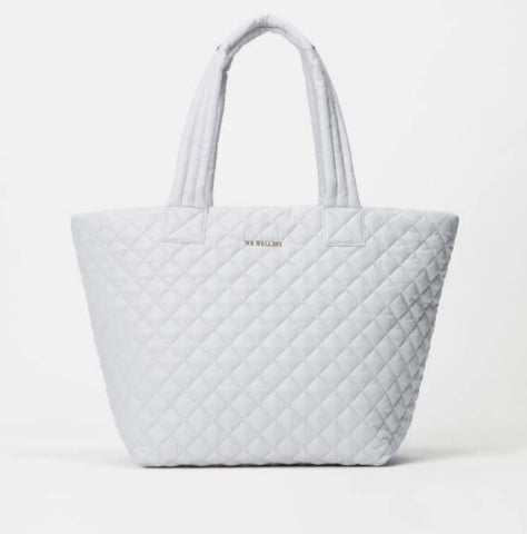 Medium Metro Tote Mist MZ Wallace