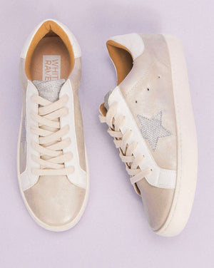 Star Sneakers Let's See Style