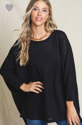 Image of Thermal Transition Tunic LA MIEL