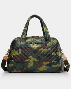 Travel Jim handbag MZ Wallace
