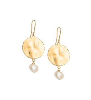 TIDAL PEARL EARRINGS