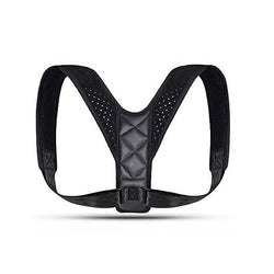 Medical Adjustable Clavicle Posture Corrector Men Woemen Upper Back Brace Shoulder Lumbar Support Belt Corset Posture Correction - BrandNu International