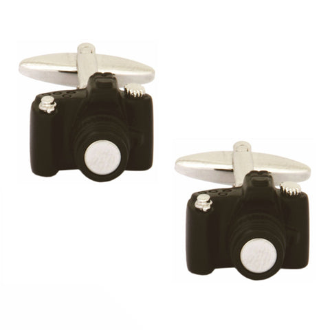Digital Camera Cufflinks