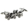 Retro Motor Car Cufflinks