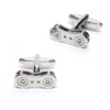 Bicycle Chain Cufflinks