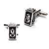 Brownie Style Camera Cufflinks