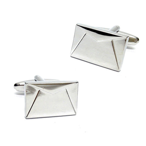 Envelope Design Cufflinks