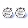 Brother of the Groom - Personalised Date