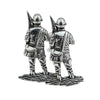Pewter Fisherman Cufflinks