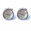 Miami Map Cufflinks