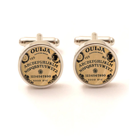 Ouija Board Cufflinks