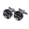 Poker Chip Cufflinks