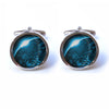 Earth Sunrise Cufflinks