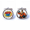 Super Dad Cufflinks